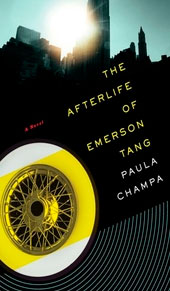 The afterlife of Emerson Tang