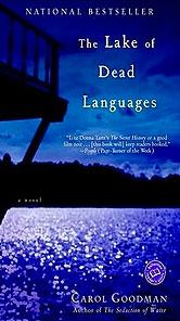 El lago de lenguas muertas
