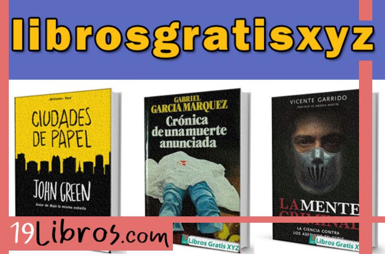 librosgratisxyz