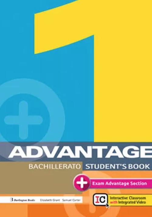 advantage 1 bachillerato pdf
