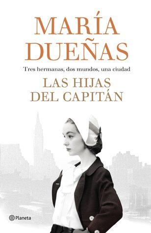 Las hijas del Capitan de Maria Duenas Vinuesa