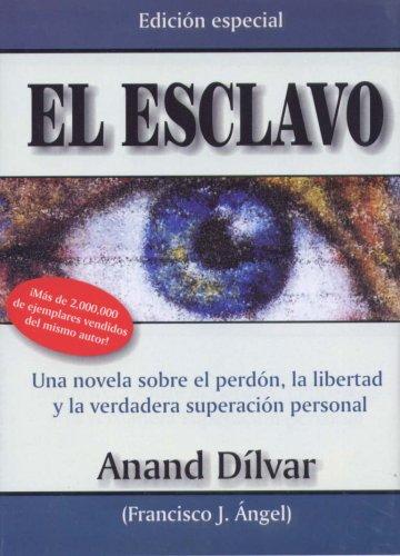 El esclavo de Anand Dilvar
